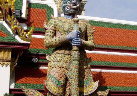 Buddha Guardian 2
